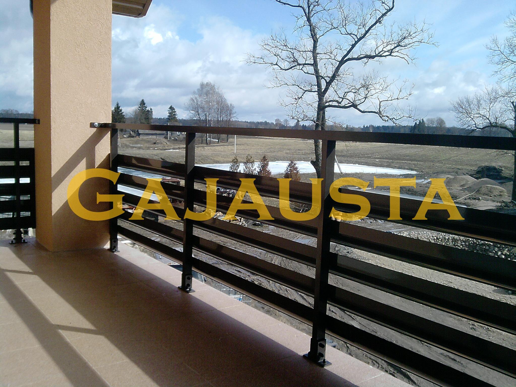 Balkono-tureklai-aliuminio-GA110-10