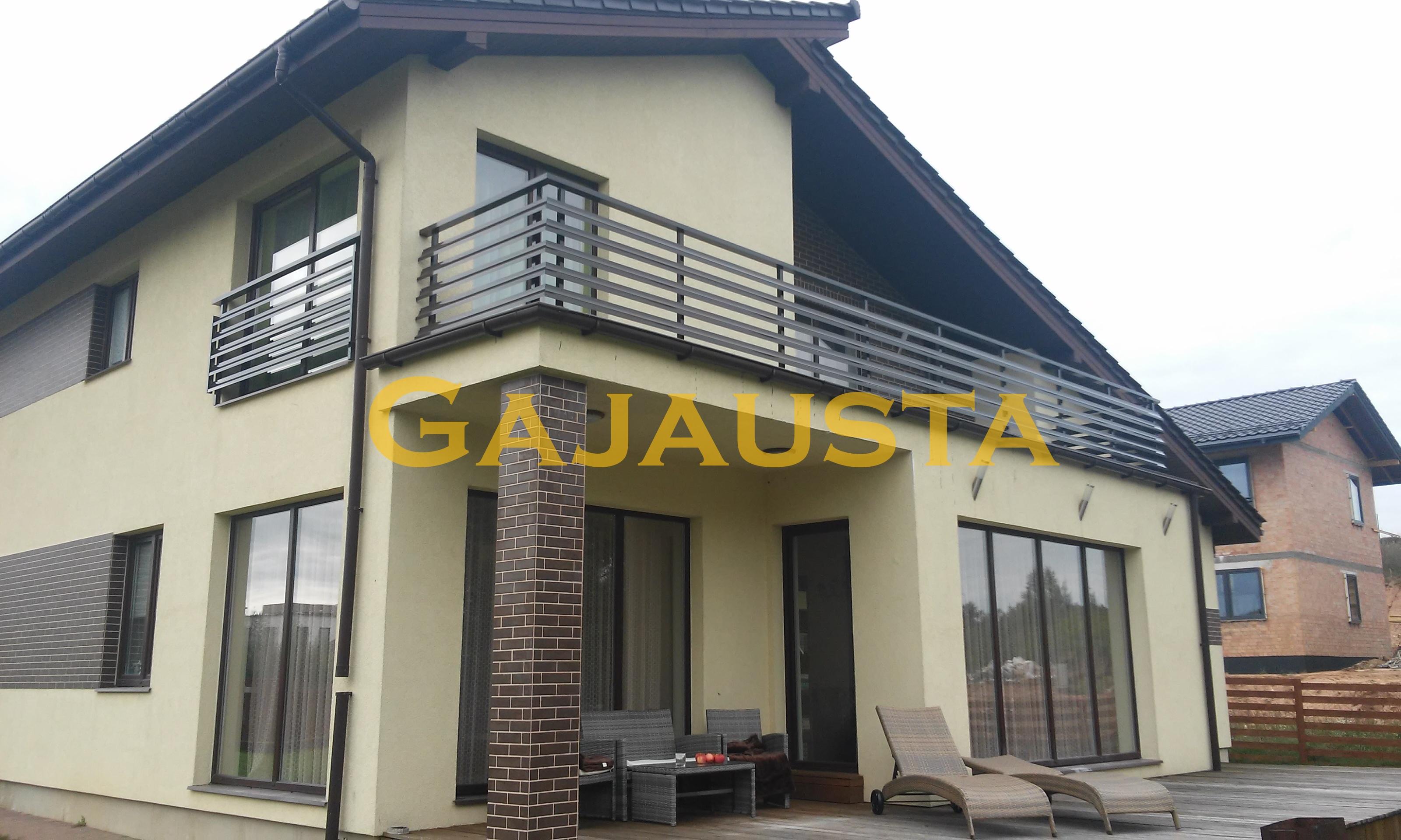 Balkono-tureklai-aliuminio-GA110-6