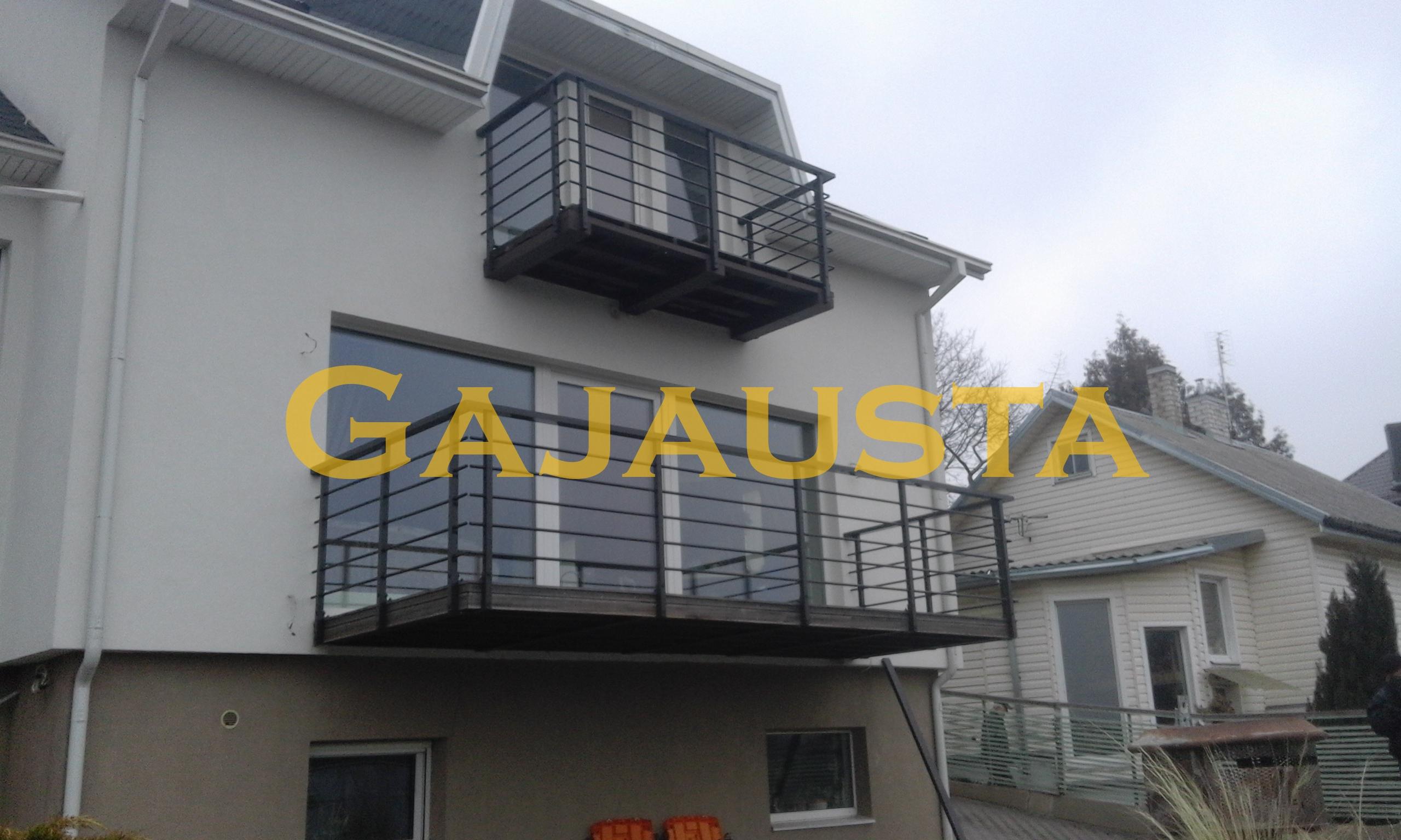 Balkono-tureklai-aliuminio-d20-34