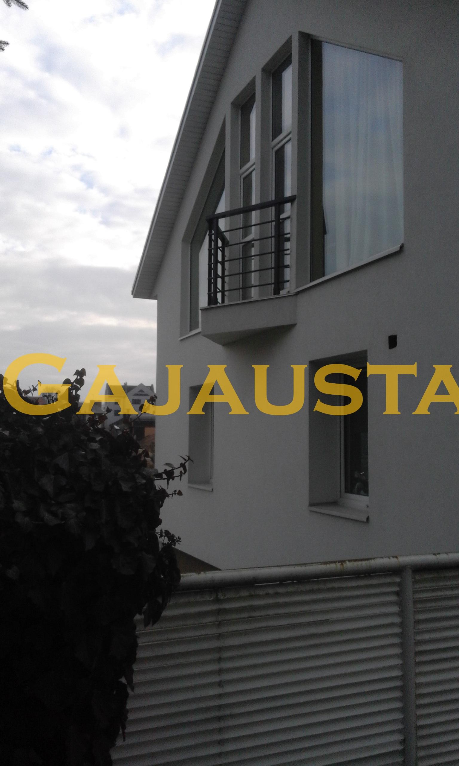 Balkono-tureklai-aliuminio-d20-35