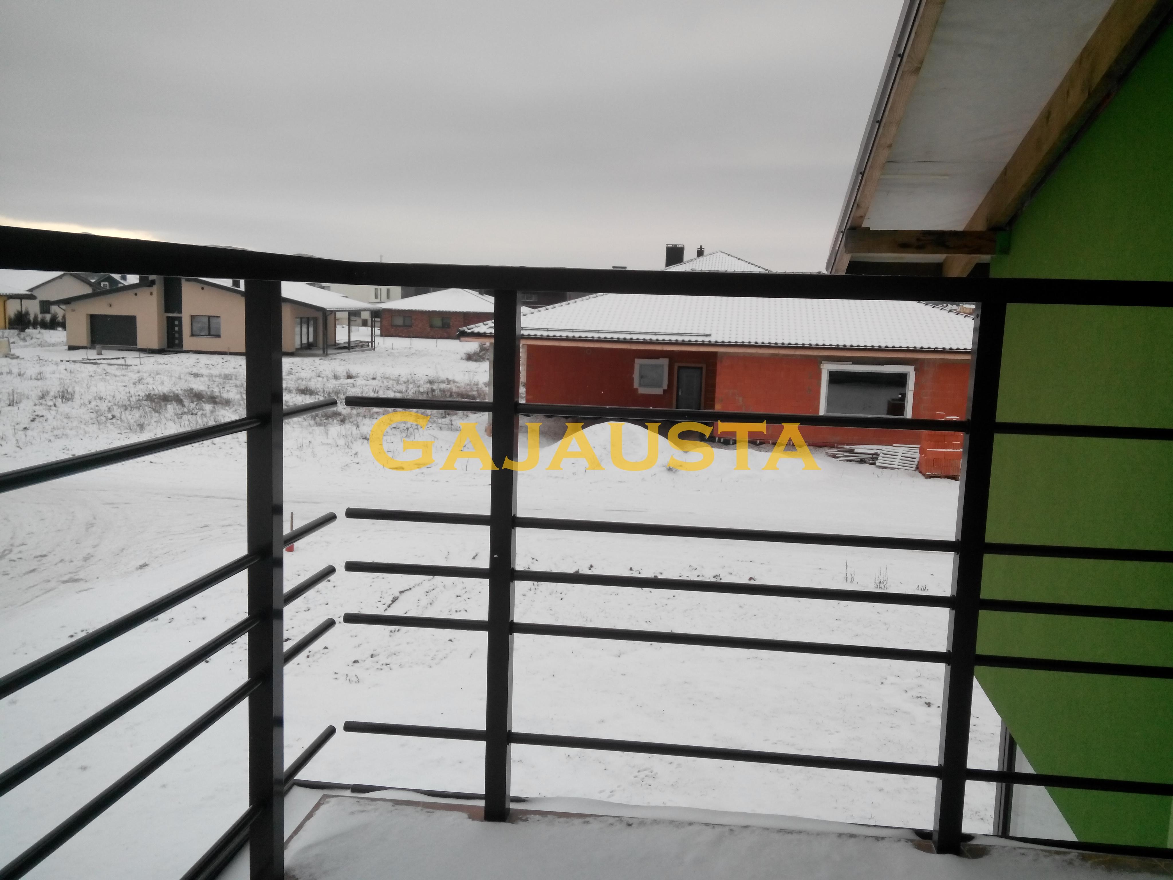 Balkono-tureklai-aliuminio-d20H-11