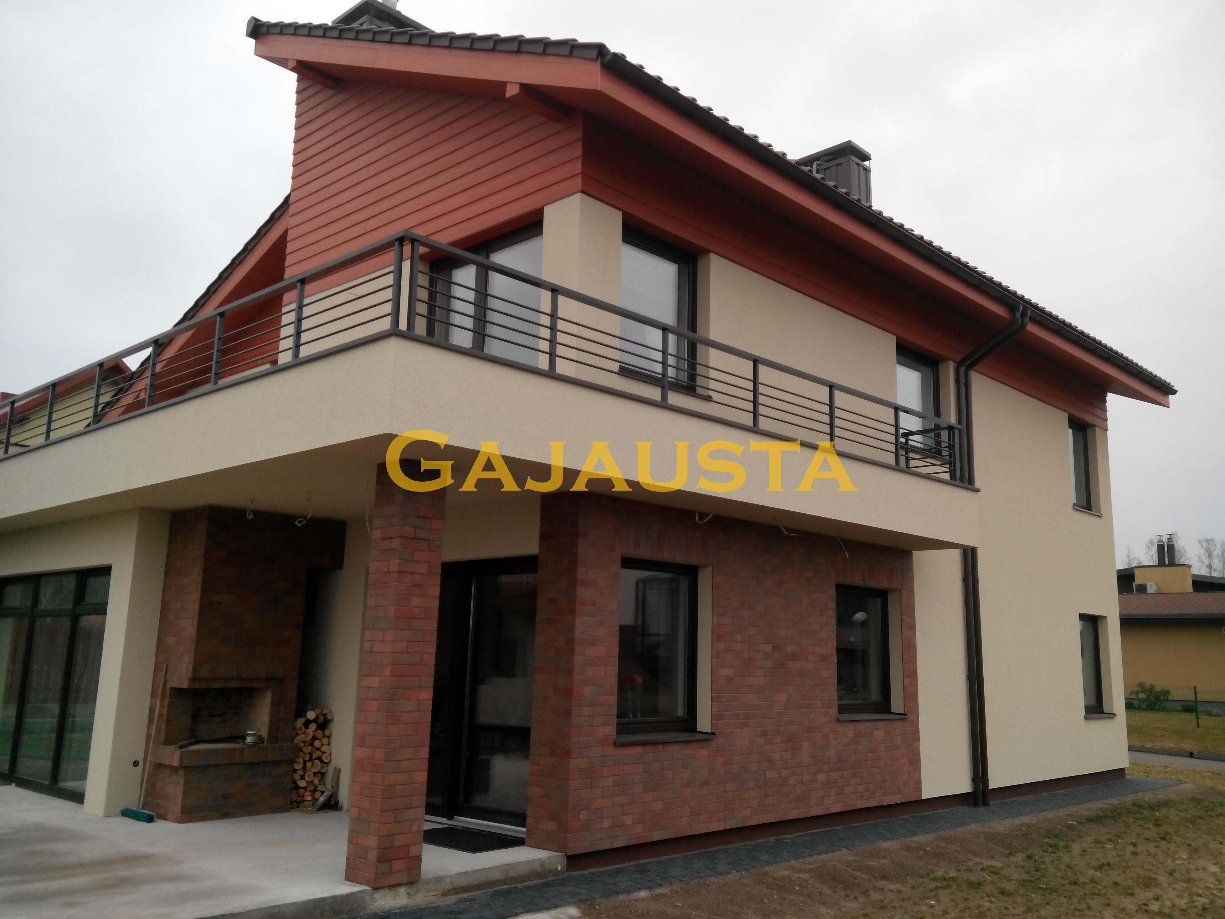 Balkono-tureklai-aliuminio-d20H-13