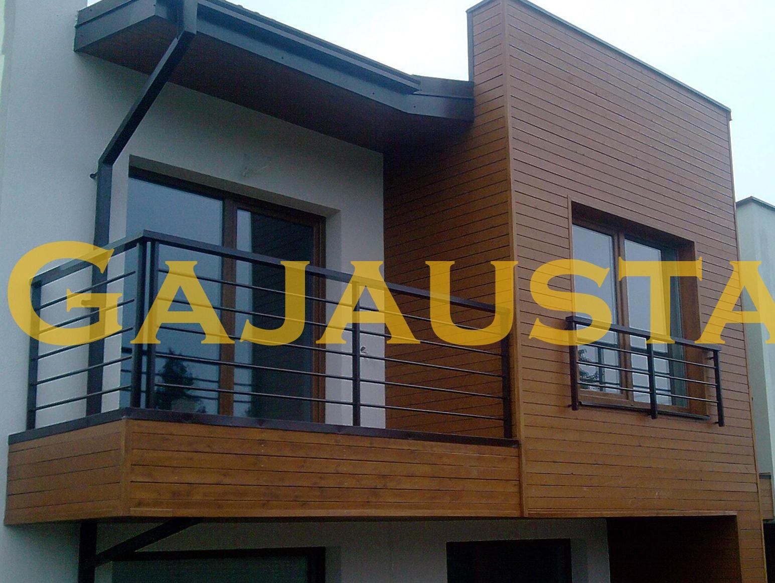 Balkono-tureklai-aliuminio-d20H-18