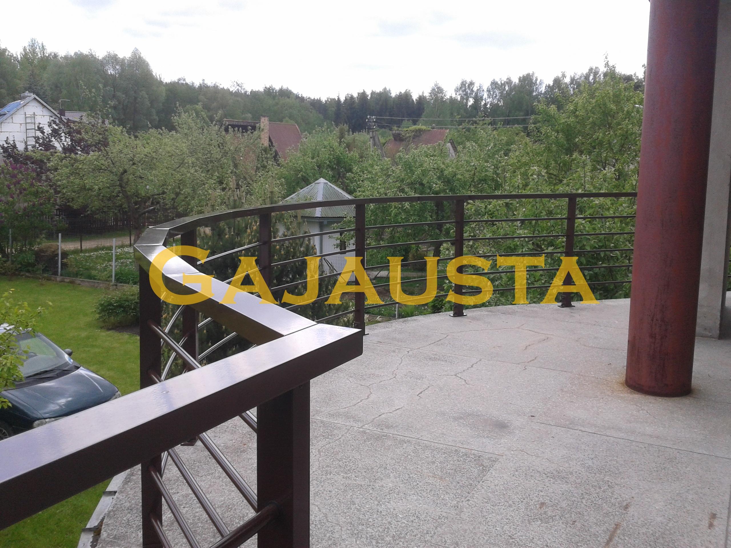 Balkono-tureklai-aliuminio-d20H-2
