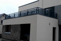 Balkono-tureklai-aliuminio-GA110-4
