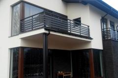 Balkono-tureklai-aliuminio-GA110-8
