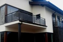 Balkono-tureklai-aliuminio-GA110-9