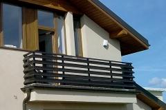 Balkono-tureklai-aliuminio-GA135-2