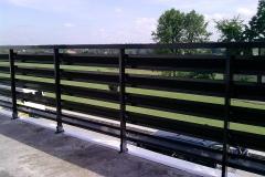 Balkono-tureklai-aliuminio-GA135-9