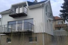 Balkono-tureklai-aliuminio-d20-33