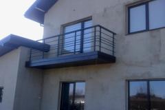 Balkono-tureklai-aliuminio-d20-36