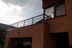 Balkono-tureklai-aliuminio-d20H-14