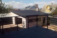 Balkono-tureklai-aliuminio-d20H-16