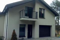 Balkono-tureklai-aliuminio-d20H-17