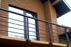 Balkono-tureklai-aliuminio-d20H-23