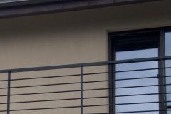 Balkono-tureklai-aliuminio-d20H-24