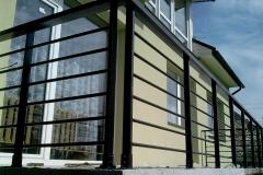 Balkono-tureklai-aliuminio-d20H-26