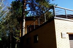 Balkono-tureklai-aliuminio-d20H-27