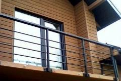 Balkono-tureklai-aliuminio-d20H-32