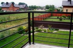 Balkono-tureklai-aliuminio-d20H-6